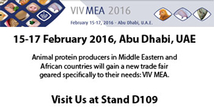 Abu Dhabi agriculture show